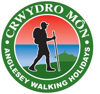 ANGLESEY WALKING HOLIDAYS LOGO