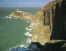 south stack isle of anglesey coastal path
